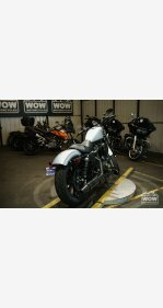 2020 Harley-Davidson Sportster Iron 883 for sale 201006624