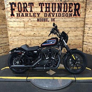 2020 Harley-Davidson Sportster Iron 1200 for sale 201006695