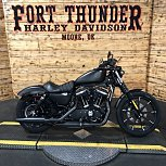 2020 Harley-Davidson Sportster Iron 883 for sale 201006697