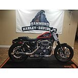 2020 Harley-Davidson Sportster Roadster for sale 201009223