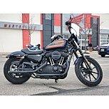 2020 Harley-Davidson Sportster for sale 201010721