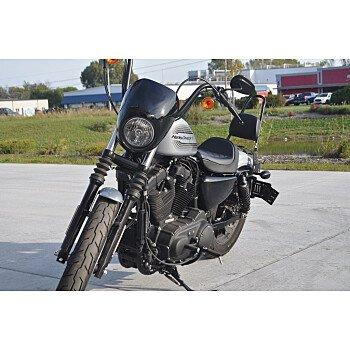 2020 Harley-Davidson Sportster for sale 201015298