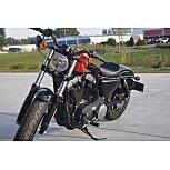 2020 Harley-Davidson Sportster for sale 201015299