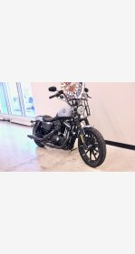 2020 Harley-Davidson Sportster Iron 883 for sale 201021197