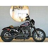 2020 Harley-Davidson Sportster Iron 1200 for sale 201023351