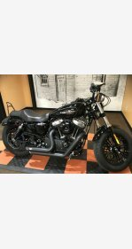 2020 Harley-Davidson Sportster Forty-Eight for sale 201026803