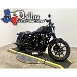 2020 Harley-Davidson Sportster Iron 883 for sale 201026890