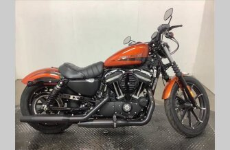 2020 Harley-Davidson Sportster for sale 201031290
