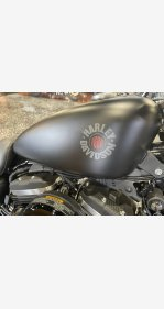 2020 Harley-Davidson Sportster Iron 883 for sale 201034740