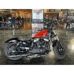 2020 Harley-Davidson Sportster Forty-Eight for sale 201034743
