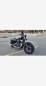 2020 Harley-Davidson Sportster for sale 201034901