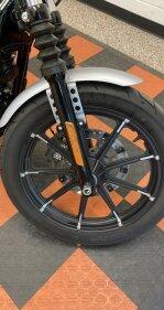 2020 Harley-Davidson Sportster Iron 883 for sale 201035802