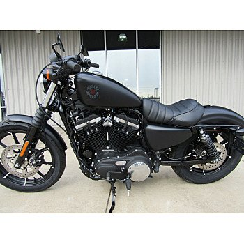 2020 Harley-Davidson Sportster for sale 201037152