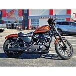 2020 Harley-Davidson Sportster for sale 201037654