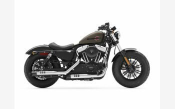 2020 Harley-Davidson Sportster Forty-Eight for sale 201048324