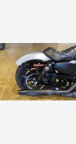 2020 Harley-Davidson Sportster Iron 883 for sale 201048905