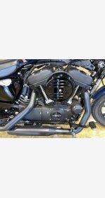 2020 Harley-Davidson Sportster Iron 1200 for sale 201048908