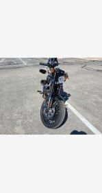 2020 Harley-Davidson Sportster for sale 201049085