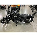 2020 Harley-Davidson Sportster Iron 883 for sale 201054154