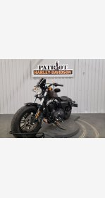 2020 Harley-Davidson Sportster Forty-Eight for sale 201054492