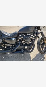 2020 Harley-Davidson Sportster Iron 883 for sale 201060792