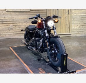 2020 Harley-Davidson Sportster Forty-Eight for sale 201063539