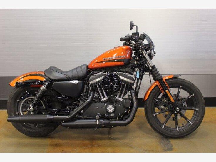 2020 Harley-Davidson Sportster Iron 883 for sale 201064236