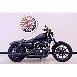 2020 Harley-Davidson Sportster Iron 883 for sale 201067082