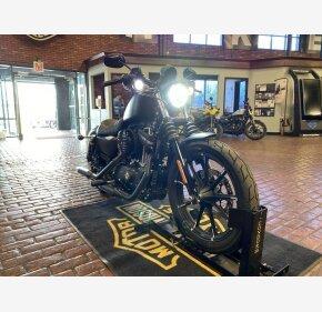 2020 Harley-Davidson Sportster Iron 883 for sale 201067956