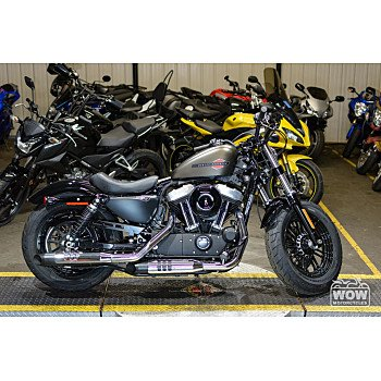 2020 Harley-Davidson Sportster Forty-Eight for sale 201069335