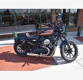 2020 Harley-Davidson Sportster for sale 201070048