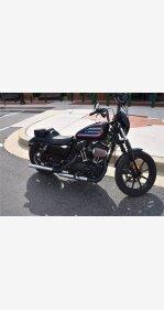 2020 Harley-Davidson Sportster for sale 201070049