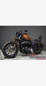 2020 Harley-Davidson Sportster Iron 883 for sale 201071058