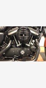 2020 Harley-Davidson Sportster Iron 883 for sale 201071099