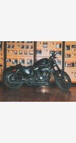 2020 Harley-Davidson Sportster Iron 883 for sale 201071420