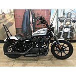 2020 Harley-Davidson Sportster Iron 1200 for sale 201071708