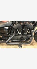 2020 Harley-Davidson Sportster Iron 1200 for sale 201071708
