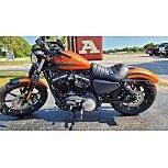 2020 Harley-Davidson Sportster for sale 201071989