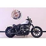 2020 Harley-Davidson Sportster Iron 883 for sale 201072725