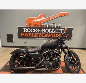 2020 Harley-Davidson Sportster Iron 883 for sale 201072932