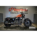 2020 Harley-Davidson Sportster Forty-Eight for sale 201074987