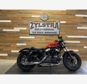 2020 Harley-Davidson Sportster Forty-Eight for sale 201075434