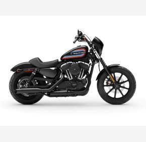 2020 Harley-Davidson Sportster Iron 1200 for sale 201078647