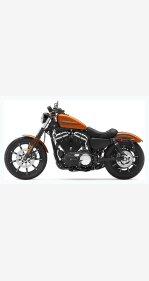2020 Harley-Davidson Sportster for sale 201081536