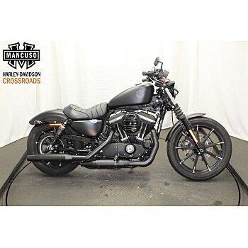 2020 Harley-Davidson Sportster Iron 883 for sale 201097065