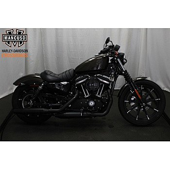 2020 Harley-Davidson Sportster Iron 883 for sale 201097066