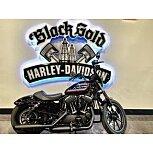 2020 Harley-Davidson Sportster Iron 1200 for sale 201102003