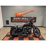 2020 Harley-Davidson Sportster Iron 883 for sale 201106027