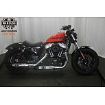 2020 Harley-Davidson Sportster Forty-Eight for sale 201107096