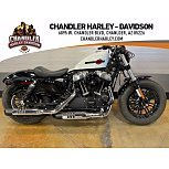 2020 Harley-Davidson Sportster Forty-Eight for sale 201108824